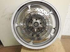 FZ6 Fazer FZ6-S RJ07 Felge vorne Vorderrad Front wheel
