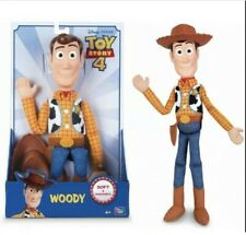 Disney Pixar Toy Story Sheriff Woody Soft and Huggable