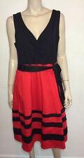 Knee-Length City Chic Summer/Beach Dresses for Women