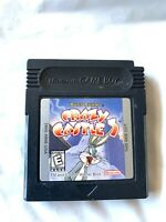Bugs Bunny in Crazy Castle 3 NINTENDO GAMEBOY COLOR GAME Tested WORKING!
