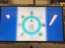 Schermi e pannelli LCD 16:9 Risoluzione massima 1920 x 1080 per laptop per Apple
