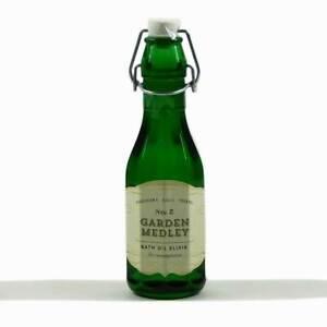 Quintessentially English Bath Oil /  Bathing / Gift items / Bath and Body