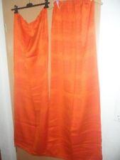 Übergardinen zwei Schals/Vorhang