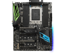 MSI x399 SLI PLUS - ATX placa base AMD Conector TR4 CPU