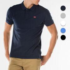 Levis Herren Poloshirt Polo shirt Kurzarm  Neu