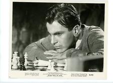 RETURN FROM THE ASHES Original Movie Still 8x10 Maximilian Schell 1965 12060