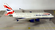 SkyMarks - Flugzeugmodell Airbus A380-800 British Airways (1 200)