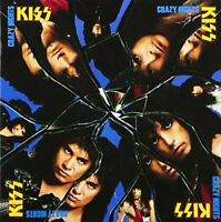 Kiss - Crazy Nights [CD]