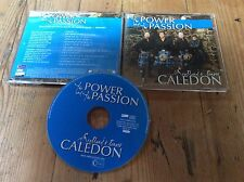 Caledon (Scotland's Tenors)-Power and the Passion (2005)cd