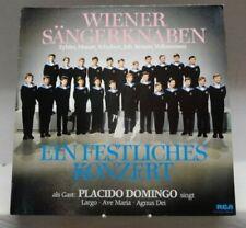 Wiener Sängerknaben [LP] Ein festliches Konzert