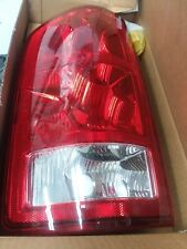Tail Light Assembly Left Maxzone 334-1906L-US Ram  02-06 pickup