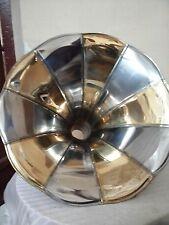 GRAMOPHONE PHONOGRAPH BRASS STEEL HORN GRAMAPHONE INTERIOR Design Lamp Shade