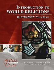 Introduction to World Religions DANTES/DSST Test Study Guide - PassYourClass