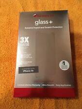 New Zagg Invisible Shield HD Screen Protector for iPhone XR