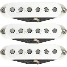 Suhr Guitars V70 Classic 70's Single Coil Guitar Pickup Set WHITE - NEW