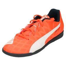 Abbiglimento sportivo da uomo arancione PUMA