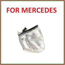 C class w202 corner indicator Right side (white) BRAND NEW for Mercedes