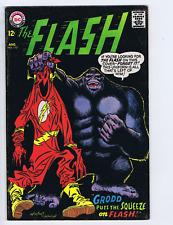Flash #172 DC 1967