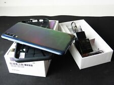 Samsung Galaxy A50 SM-A505 - 128GB - Nero (Sbloccato) (Dual SIM)