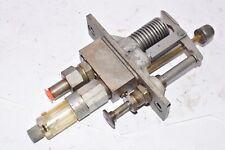 Oil Pump Liquid Level Sight Glass 13 38 Oal