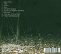 SAPPORO SOUND MOTEL - MUSIQUE NOIR   CD NEU