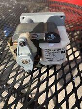 Merkle-Korff 3720Up-225 Gear Motor 4-50341-02 115 Volt/60 Hz