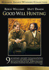 Good Will Hunting (Dvd, 2011)