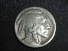 1937D THREE LEGGED BUFFALO NICKEL  RARE