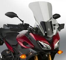 with Carbon Fiber Look  4635C 08-15 Yamaha YZF-R6 Puig Z Racing Windscreen