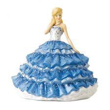 Royal Doulton Crystal Ball Debutante Ball HN 5832 Figurine New In Box