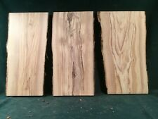 Olive Wood Boards Lumber  A94