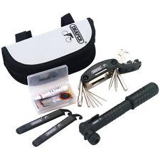 Draper 28723 / 73186 Bicycle Bike Tool Kit Puncture Repair Kit Hand Pump