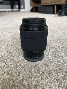 Sony 24-70mm 3.5