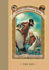 A Series of Unfortunate Events: The End 13 by Lemony Snicket (2006, Hardcover)