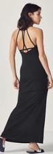 Fabletics Ebelyn Dress Size Uk 10 rrp £ 72 LS171 LL 08