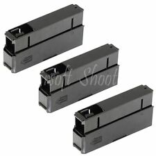 Airsoft Gear CYMA 3pcs 20rd Mag Standard Magazine For CM702 M24 SWS Bolt Action