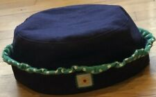 Vintage 1998 GYMBOREE Spectator HAT Size M L Medium Large 3 4 5 EUC