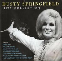 Dusty Springfield Collection Hits 21 Track CD Album Greatest Very Best Of