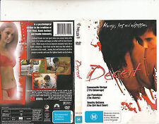 Deceit-2006-Emmanuelle Chriqui-Movie-DVD