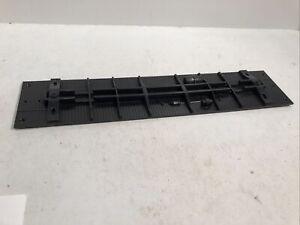 Crown/Weaver floor/frame panel w/bolsters & brake detail