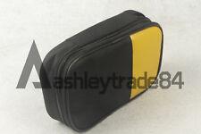 Double Layer Zipper Carrying Case Fluke 27-II,27-2,28-II,87-V,LH41A,931,941