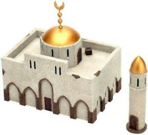 Battlefront FoW Arab-Israeli Core Assorted Mosque w/Minaret SW