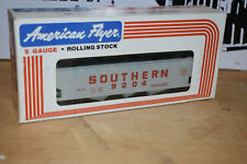 american flyer trains buy it now Southern hopper new in the box 9204
