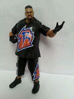 "WWE - Wrestler Rosie 6"" Action Figure Jakks Pacific 2003 Wrestling Toy Figure"