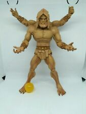 MOTUC Masters of the Universe Classics Procrustus Loose mint state complete