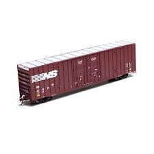 Athearn 75042 60; DD Hi-Cube Boxcar, NS #471274 HO Scale