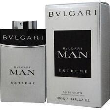 Bvlgari Man Extreme by Bvlgari EDT Spray 3.4 oz