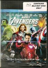"THE AVENGERS on BLUE RAY ""THE BEST SUPERHERO MOVIE OF ALL TIME"""