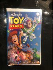 Toy Story (VHS, 1996) Vintage