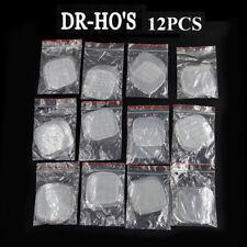 Lot 12PCS Dr Ho's Flextone Replacement Gel Pads Massager pad Massag- 6 Pairs @US
